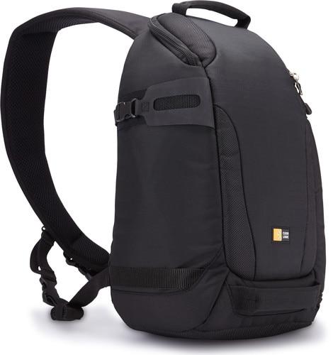 Case Logic Luminosity (DSS101) - рюкзак на одной лямке для зеркального фотоаппарата (Black)