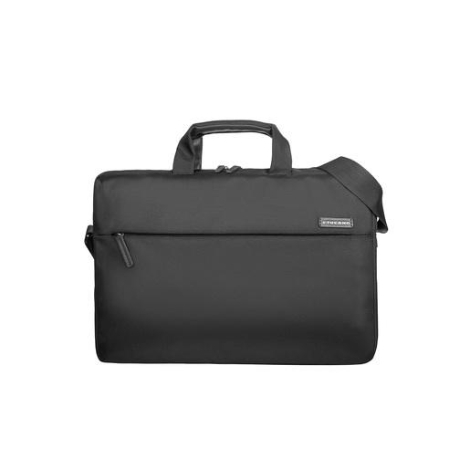 """Сумка для ноутбука Tucano Free&Busy Bag 15"""", цвет черный"""