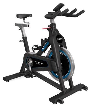 Вертикальный велотренажер Horizon Elite IC7.1