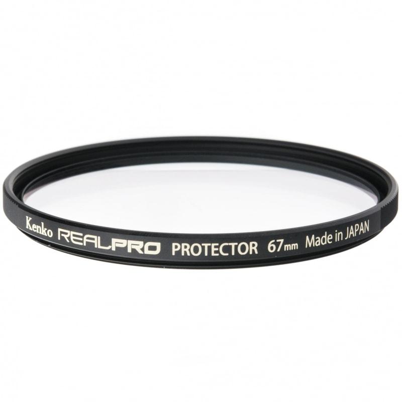 Фильтр KENKO 67S REALPRO PROTECTOR с влаго/грязе отталкивающим покрытием