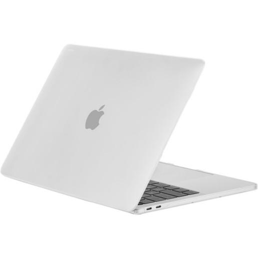 Чехол-накладка Moshi iGlaze для MacBook Air 13 (Thunderbolt 3/USB-C). Материал пластик. Цвет прозрачный.