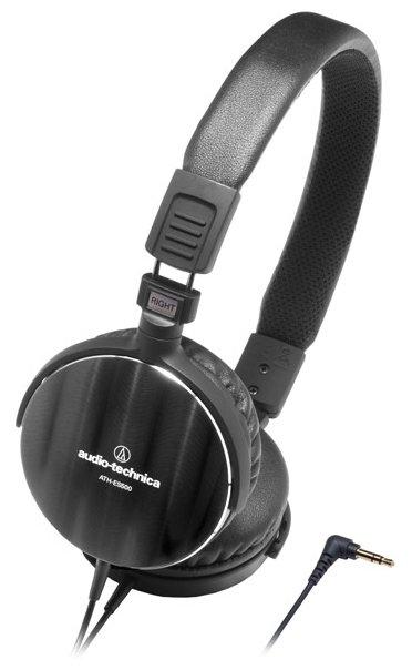 Наушники Audio-Technica ATH-ES500