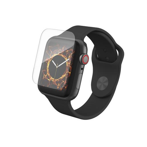 Защитное покрытие InvisibleShield HD Dry на экран для Apple Watch Series 4 (40mm)