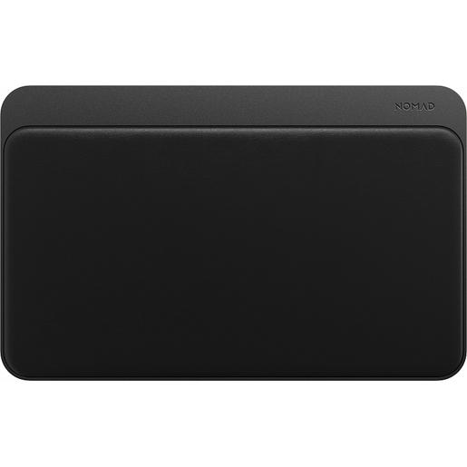 Беспроводное зарядное устройство Nomad Base Station Pro. Поддерживает беспроводную зарядку одновременно трех устройств по стандарту Qi. Цвет: черный. Nomad Base Station Pro - Black