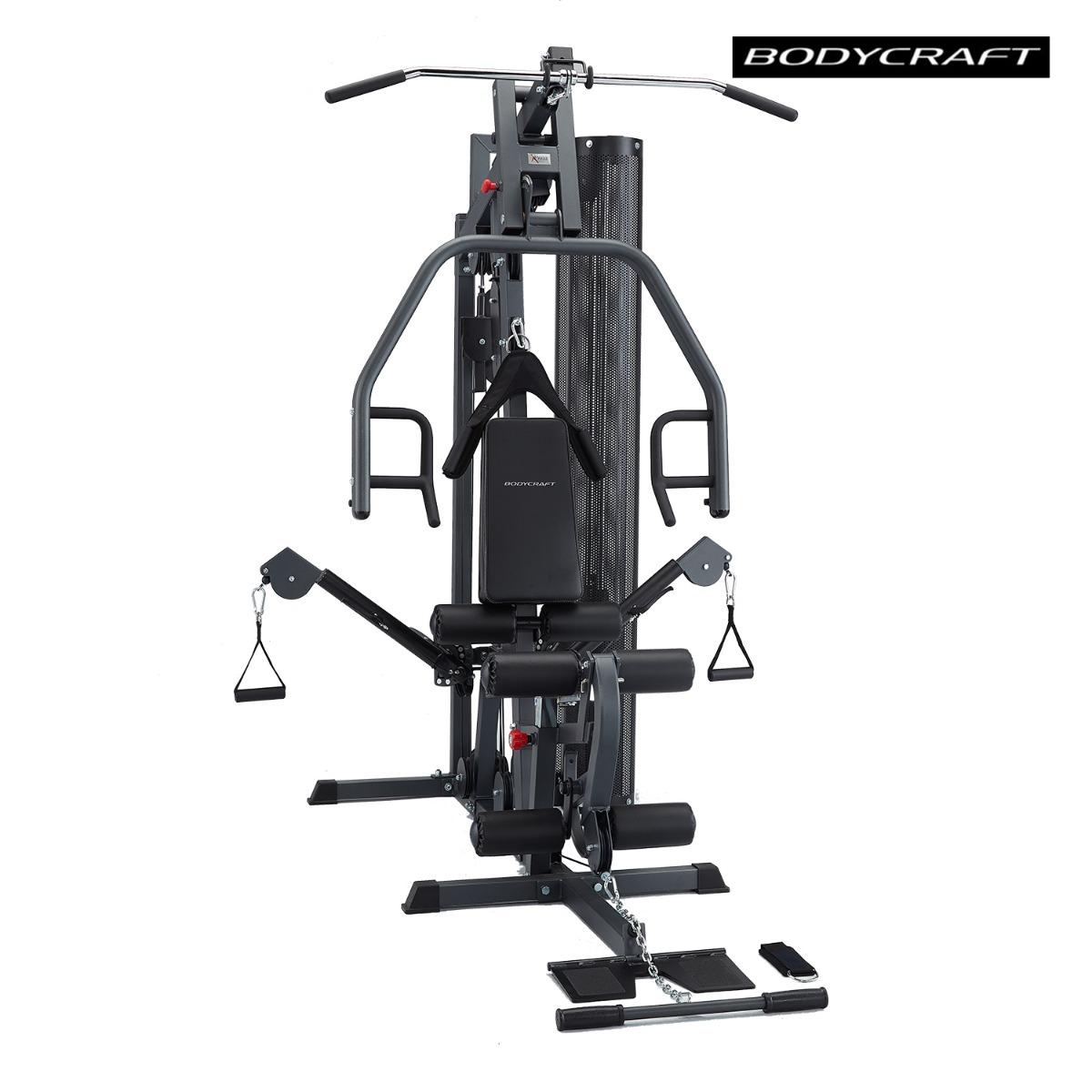 Силовой комплекс Body Craft X Press Pro 78600 Силовые тренажеры Body Craft