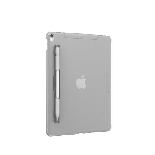 "Чехол SwitchEasy CoverBuddy для iPad 10.2"". Материал полиуретан. Цвет прозрачный."