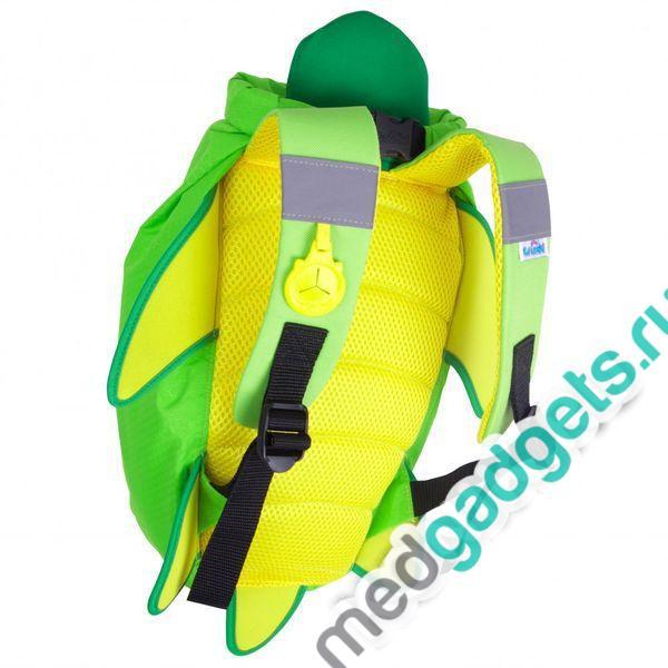 Рюкзак для бассейна и пляжа Черепаха Trunki