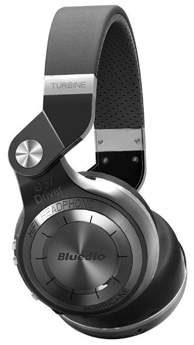 Наушники Bluedio T2+