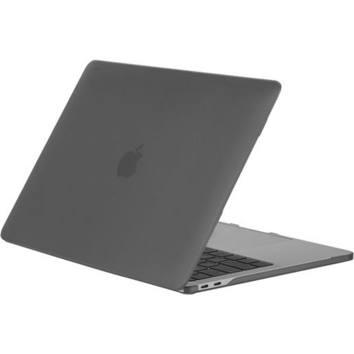 Чехол-накладка Moshi iGlaze для MacBook Air 13 (Thunderbolt 3/USB-C). Материал пластик. Цвет черный.