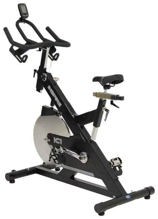 Вертикальный велотренажер Inspire IC1