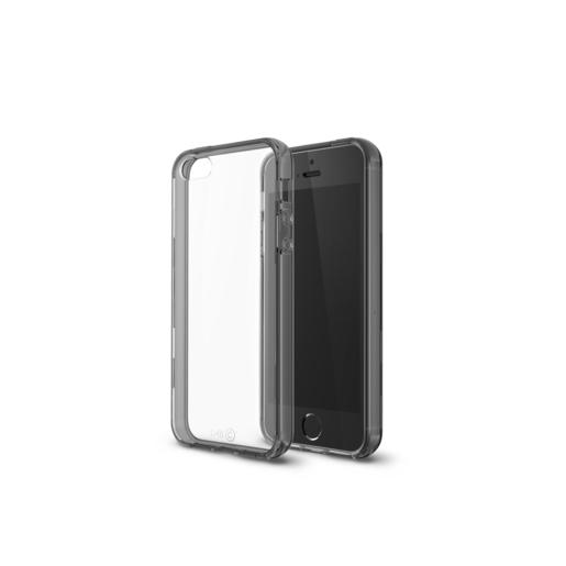 Чехол LAB.C Mix & Match для iPhone iPhone SE. Материал пластик. Цвет серый космос.