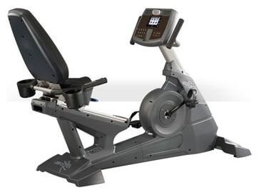 Горизонтальный велотренажер AeroFit Pro 9500R