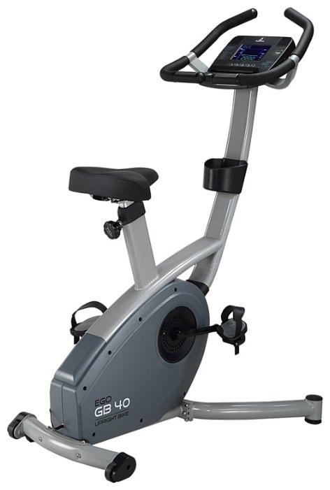 Вертикальный велотренажер Clear Fit GB 40 Ego