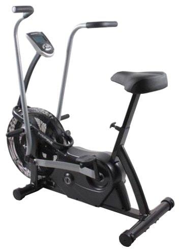 Вертикальный велотренажер Inspire CB10