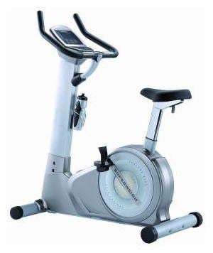 Вертикальный велотренажер SEG 1696