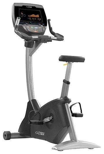 Вертикальный велотренажер Cybex 625C