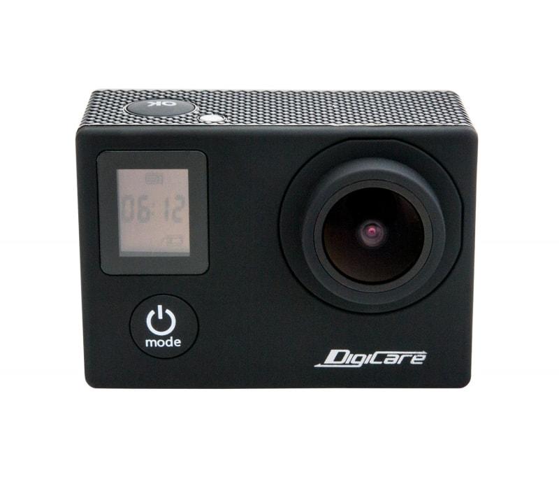Экшн камера Digicare OneCam Plus
