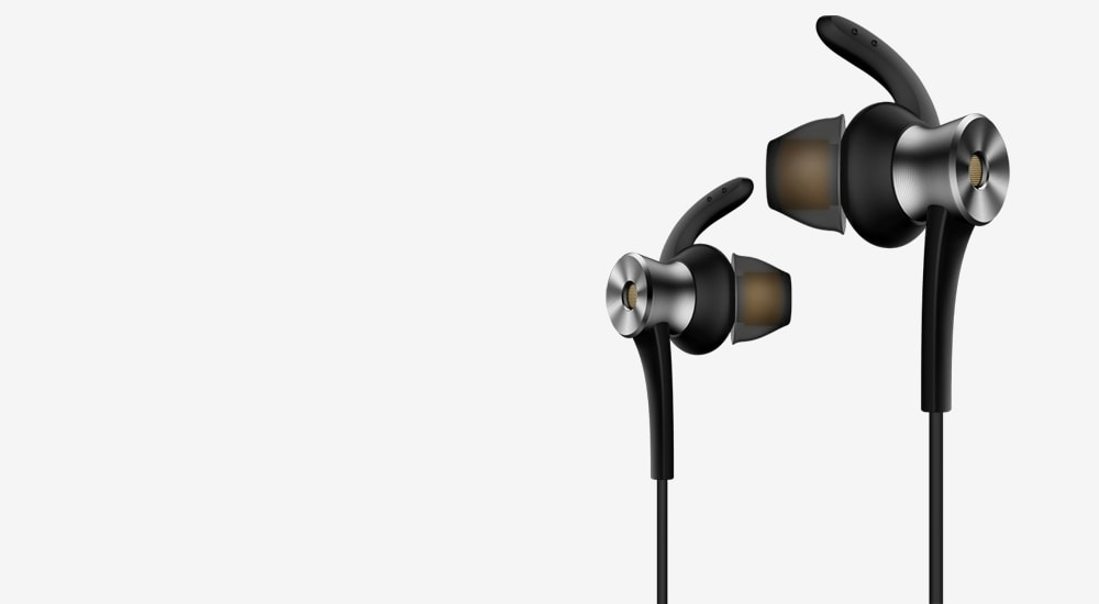 Стерео-наушники 1MORE E1004 Dual-Driver LTNG ANC In-Ear Headphone (1MEJE0020)