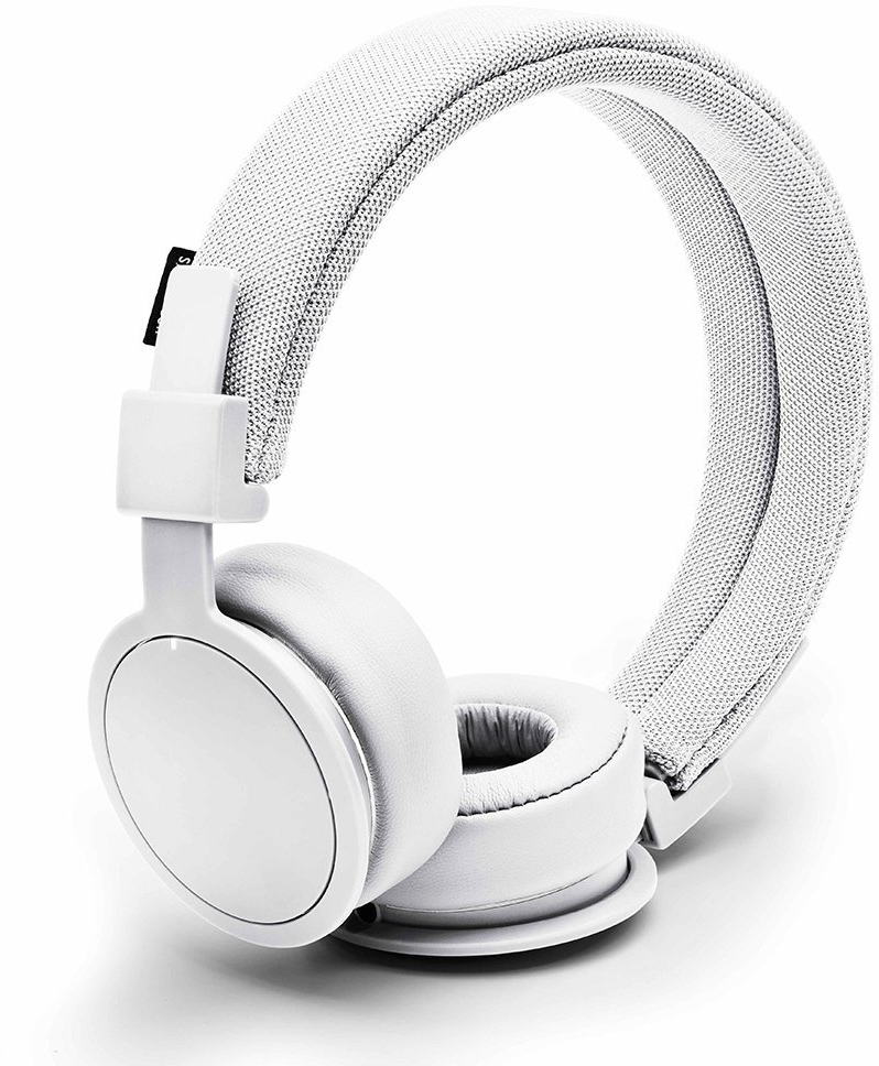 Bluetooth-наушники Urbanears Plattan ADV Wireless On-Ear с микрофоном (True White)