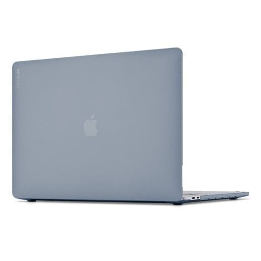 "Чехол-накладка Incase Hardshell Dots для ноутбука MacBook Pro 15"" Retina 2016. Материал пластик. Цвет синий."