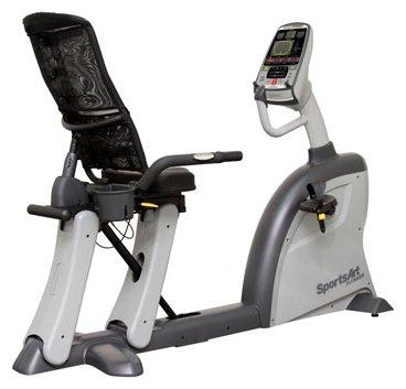 Горизонтальный велотренажер Sports Art C532R