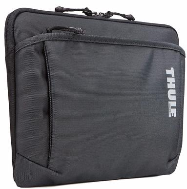 Thule Subterra Sleeve (3203421) - чехол для MacBook 12'' (Dark Shadow)