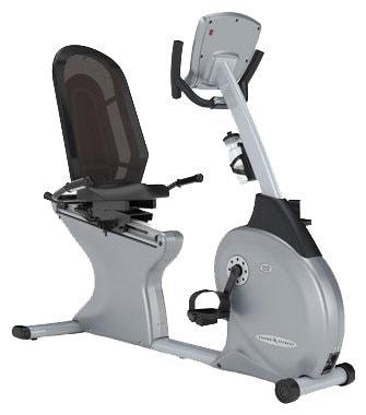 Горизонтальный велотренажер Vision Fitness R2250 Premier