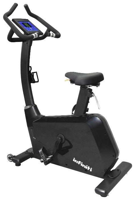 Вертикальный велотренажер INFINITI FB800EMS