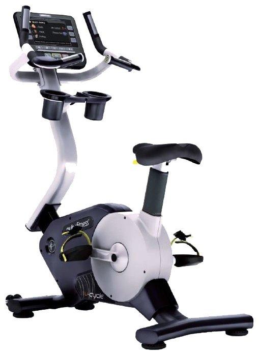 Вертикальный велотренажер Pulse Fitness 240G Fusion