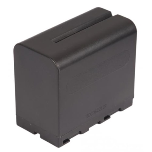 Аккумулятор DigiCare PLS-F970H / NP-F970 для FDR-AX1, HXR-MC2500, NX3, NX5