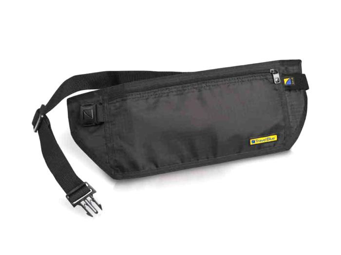 Поясная сумка-кошелек Travel Blue Money Belt RFID (114)
