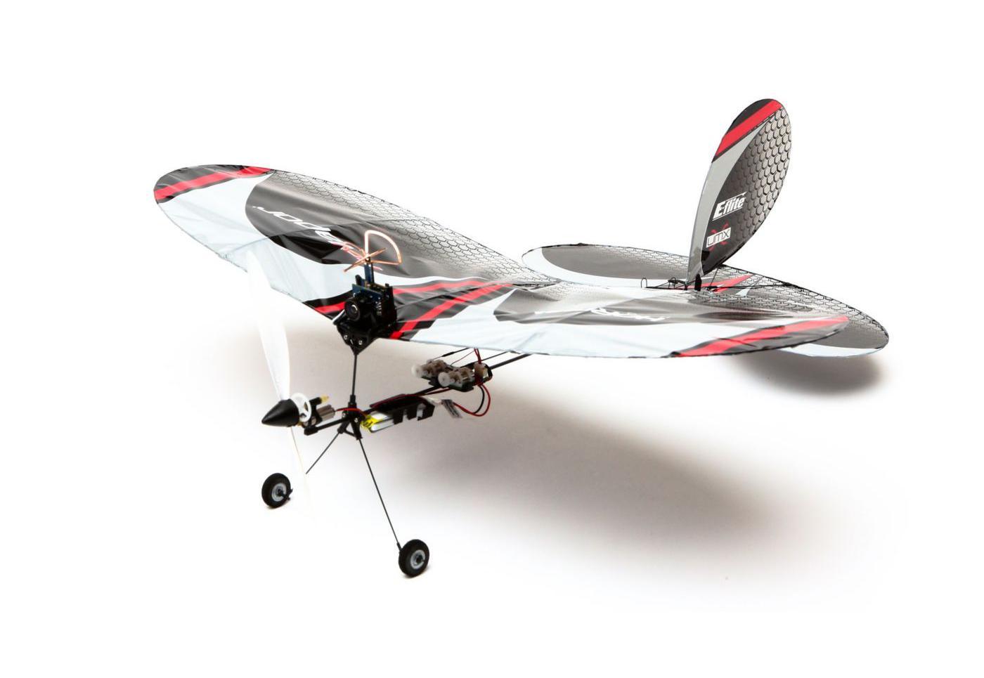 E-flite Радиоуправляемый Самолет с FPV - Vapor RTF W/ Headset
