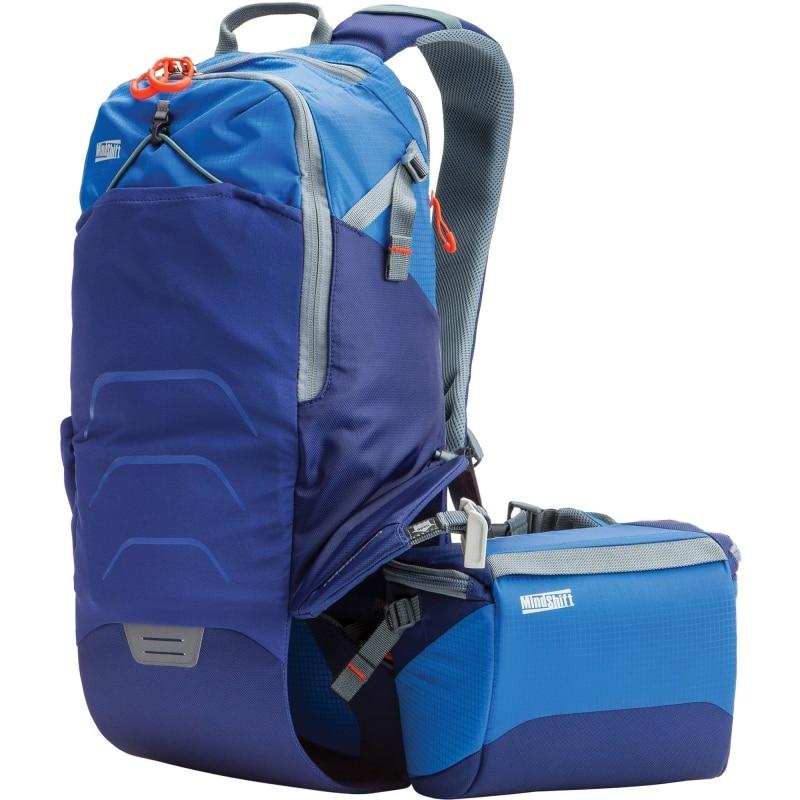 MindShift Gear Рюкзак Rotation180 Trail Tahoe Blue