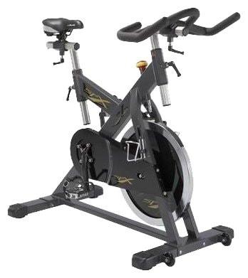 Вертикальный велотренажер BodyCraft SPX