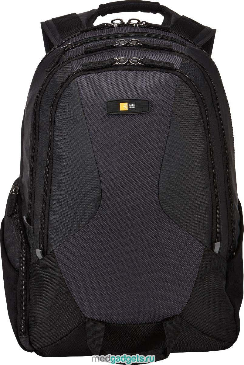 "Case Logic InTransit RBP-414 Black, рюкзак для ноутбука 14,1"""