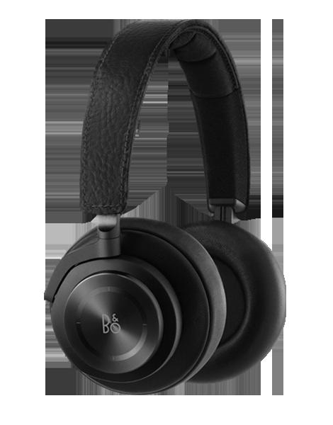 Bang & Olufsen BeoPlay H7 - беспроводные наушники (Black)