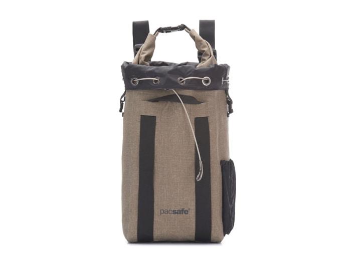 Рюкзак Pacsafe Dry Travelsafe 15 литров