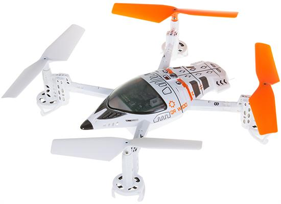 Walkera Радиоуправляемый Квадрокоптер - QR100WS IOS/Android