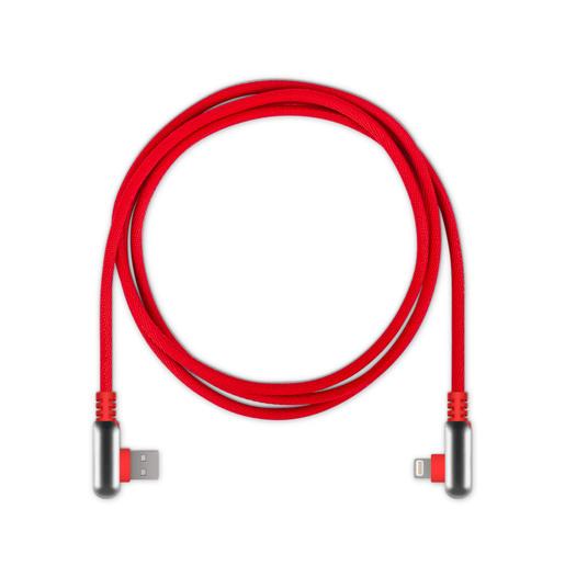 Кабель Rombica Digital Electron I, Lightning to USB, длина 1,2 м