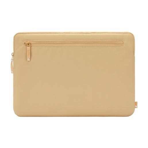 "Чехол-рукав Incase Compact Sleeve w/Bionic для ноутбуков диагональю 13"". Цвет: бежевый.  Incase Compact Sleeve w/Bionic for 13"" MacBook - Sand"