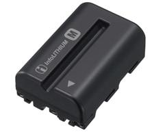 Аккумулятор для фотоаппарата Sony NP-FM500H артикул  NPFM500H.CE