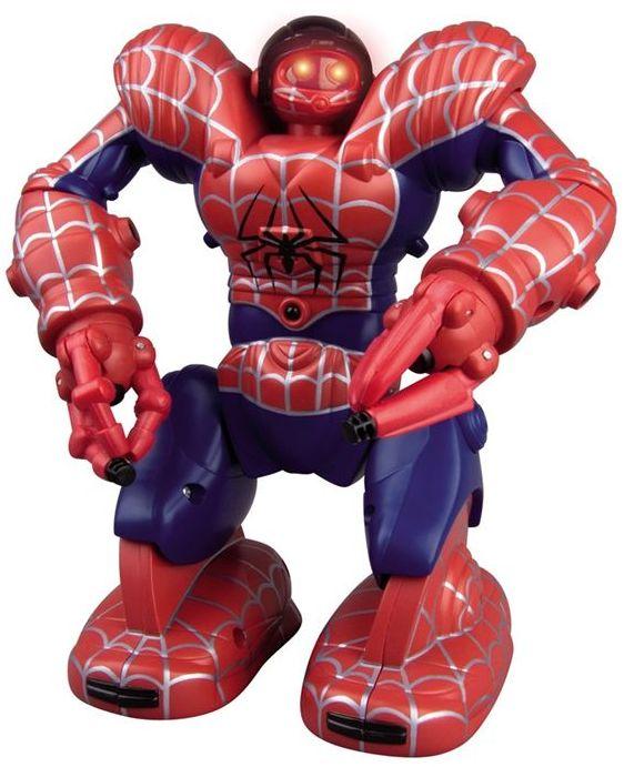 Радиоуправляемая игрушка WowWee Spidersapien 8073 (Red)