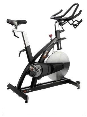 Вертикальный велотренажер DKN Technology Eclipse