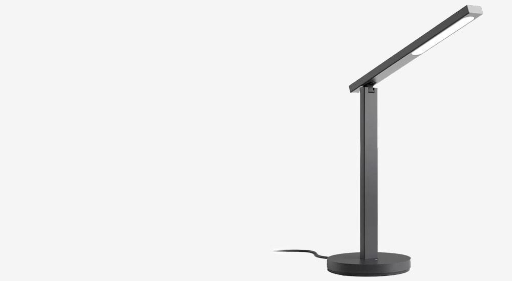 Настольная лампа Xiaomi (Mi) Philips Zhiyi LED Desk Light Stand Table Lamp