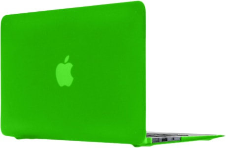 "Daav HardShell (D-MBA11-RFC-Green) - накладка для MacBook Air 11"" (Green)"