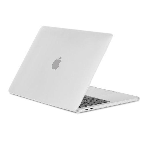 Защитные накладки Moshi Ultra Slim Case iGlaze Stealth для MacBook Pro 13'' 2020. Цвет: прозрачный.
