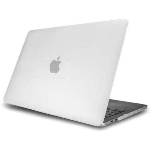"""Защитная накладка SwitchEasy Nude для MacBook Pro 16"""". Материал пластик. Цвет прозрачный."""