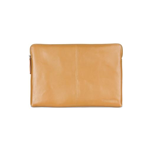 """Dbramante1928 MacBook Pro 13"""" (2016). Материал натуральная кожа. Цвет светло-коричневый."""