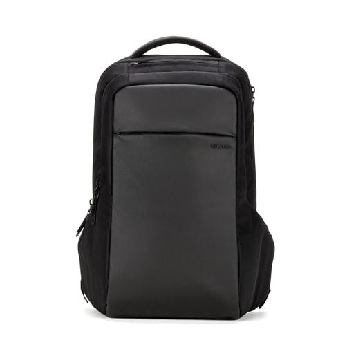 """Рюкзак Incase ICON Triple Black S.P.U Backpack для ноутбука размером до 15"""" дюймов. Материал нейлон, полиэстер. Цвет черный."""