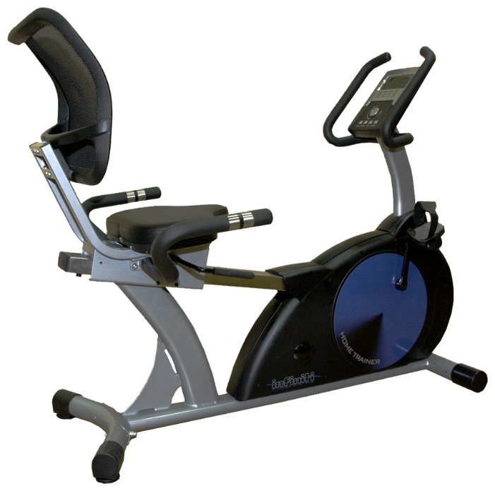Горизонтальный велотренажер INFINITI RB700